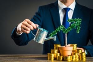 Получить ответы на вопросы по финансам и бизнесу реально