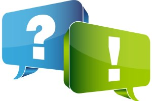 Задавайте вопросы и получайте ответы