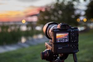 Получить ответы на вопросы о фотографиях и видеосъемке