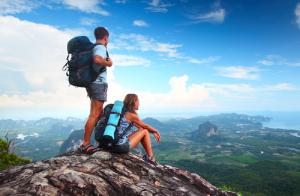 Путешествия и туризм ответы на вопросы